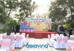 Tiệc tất niên Công ty Cổ Phần Phước Hòa Fico 2018